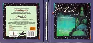 Cuentos musicales 16. Sherezade