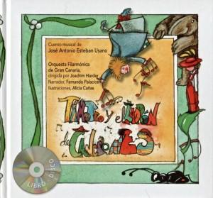24. Timoteo y el ladrón de canciones.1