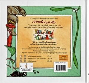 24. Timoteo y el ladrón de canciones.2