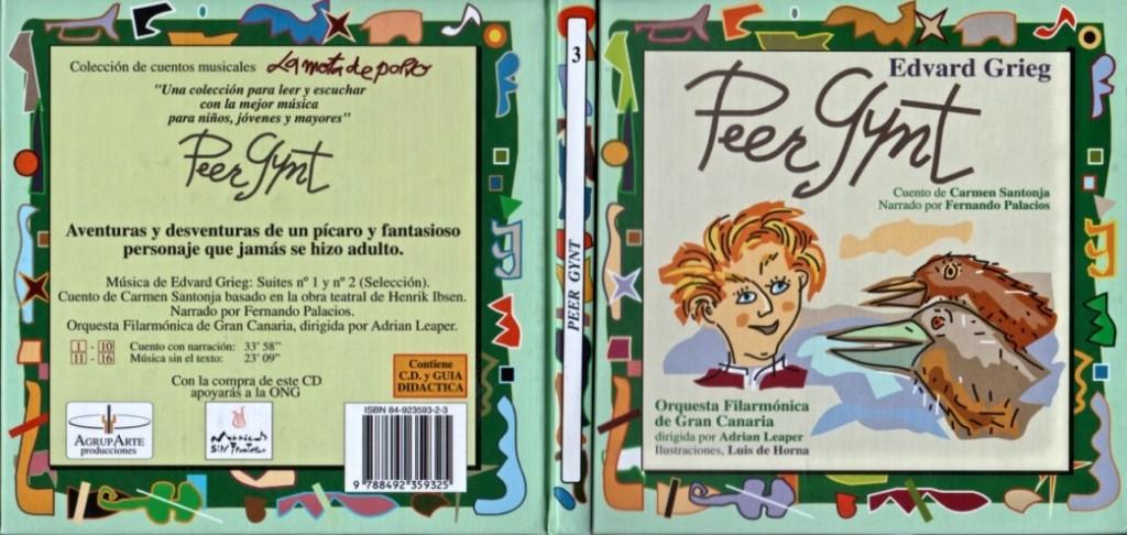Fernando Palacios - 3. Peer Gynt
