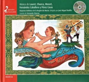 Paisajes musicales: Salzillo y sus belenes