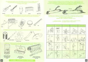 Artilugios e instrumentos para hacer música 2