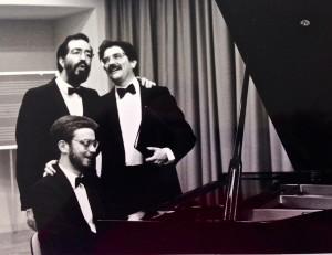 Canciones para todos - Fernando Palacios