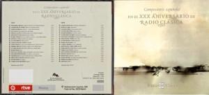 Música sobre la marcha - Fernando Palacios
