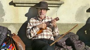 Fernando Palacios - Música sobre la marcha