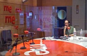 rne radio clásica - Fernando Palacios