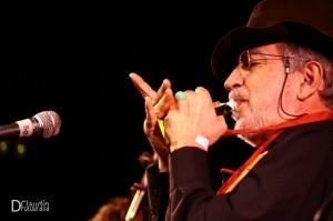 Rudy Armstrong - Fernando Palacios
